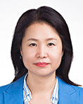 Head, Programme Division - Hyun Kyoung JEON (Marie)